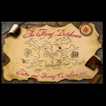 The Flying Dutchman Tattoo and Piercing Co.